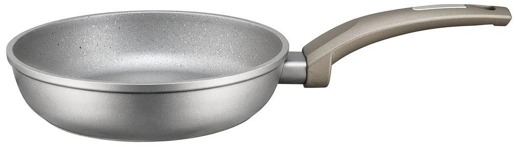 Tigaie 30cm+separator Magnat Gray