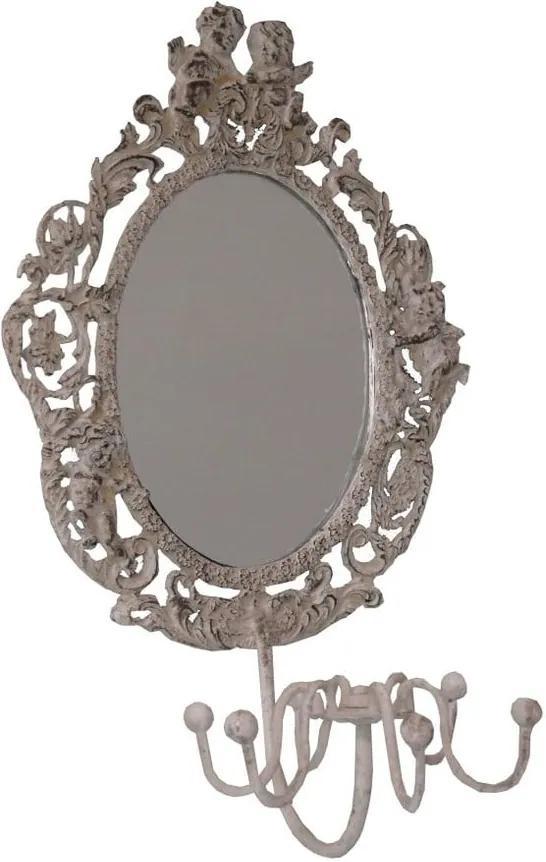 Oglindă cu cârlig Antic Line Noble