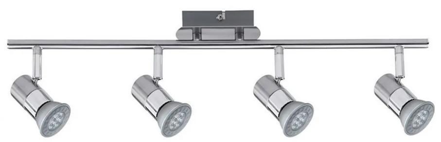 Paulmann - Nice Price 60193 - LED Lampă spot 4xGU10/3,5W/230V
