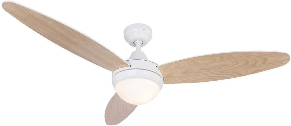 Globo 03612 Ventilatoare de tavan CORDULA exkl. 2xE14 40W 230V IP20