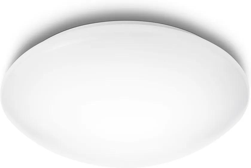 Philips 31801/31/EO - Plafoniera LED MYLIVING SUEDE 4xLED/2,4W/230V
