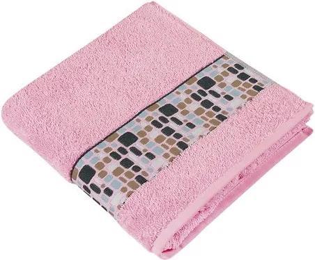 Prosop Pietre roz, 70 x 140 cm