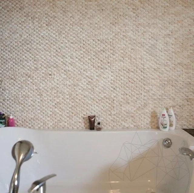 Mozaic Marmura Patara Scapitata 2 x 5 cm