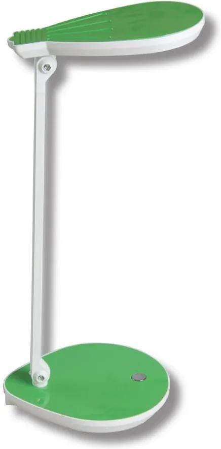 LED Lampă de masă L1680 SANDY 1xLED/5W/230V verde