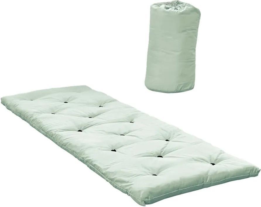 Futon/pat pentru oaspeți Karup Design Bed In a Bag Mint