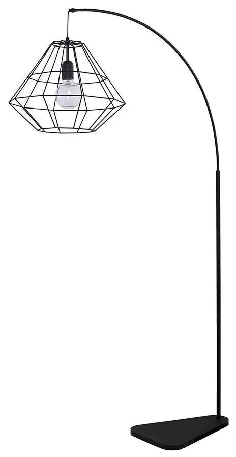 Lampadar DIAMOND 1xE27/60W/230V