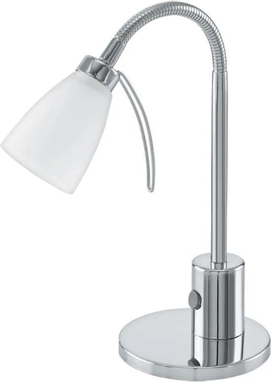 Eglo 91465 - Lampa de masa CARIBA 1 1xG9/33W/230V
