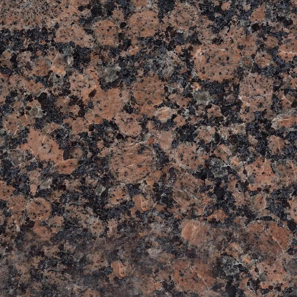 Granit Baltic Brown Dark Polisat 60 x 30 x 1.2 cm