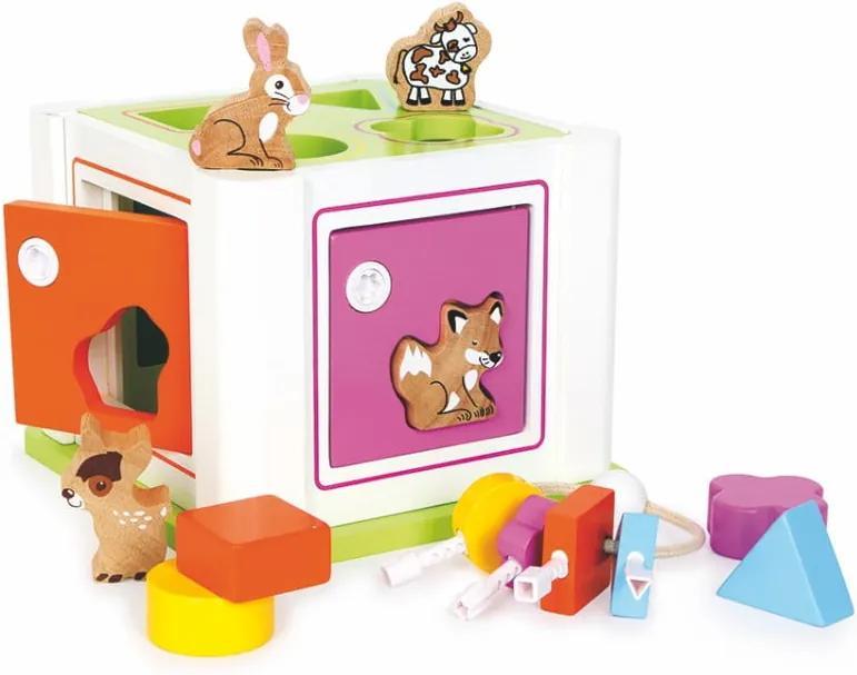 Jucărie pentru copii Legler Shape