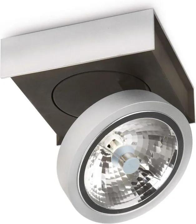 Philips Lirio 57981/48/16 - Lampa spot BONQ 1xG53/45W/230V