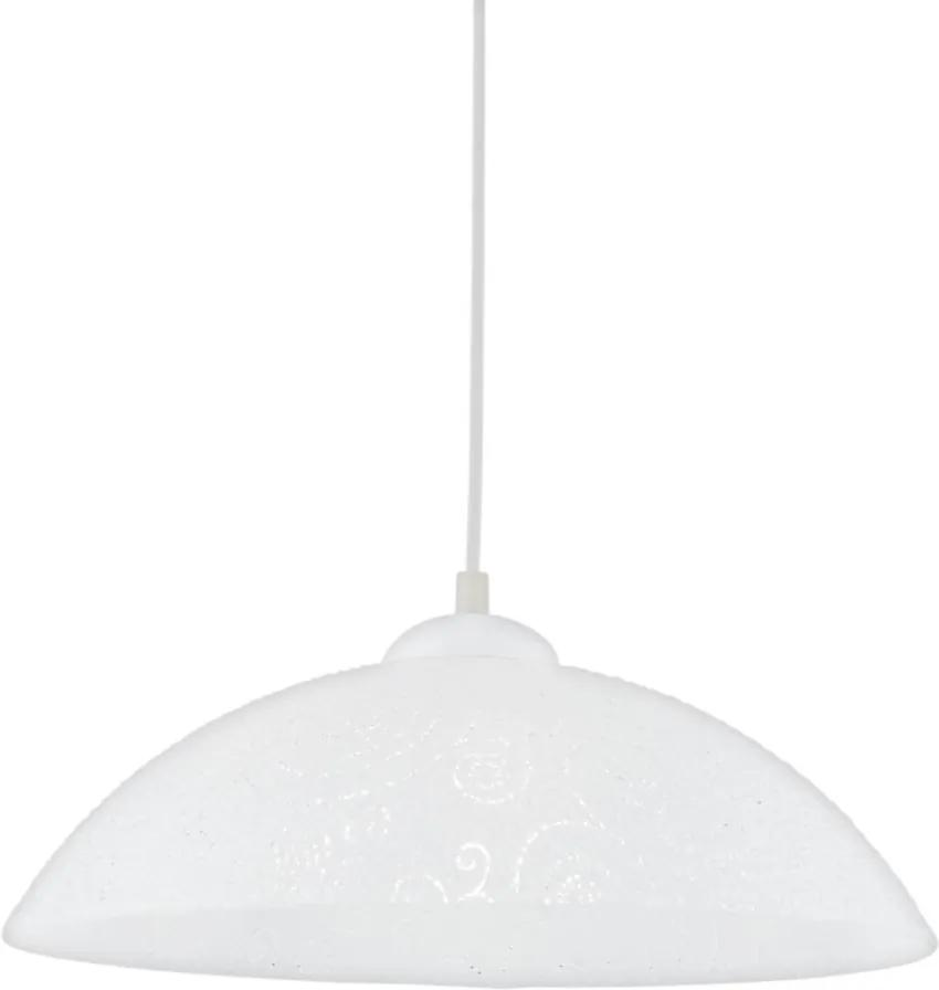 Eglo 96071 - Lustra VETRO 1xE27/60W/230V