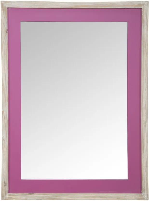 Oglinda din MDF, Ibiza 60 x 80 cm, Mauro Ferretti