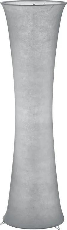 Trio R40172087 Lampadare GRAVIS alb metal excl. 2 x E27, max. 40W IP20