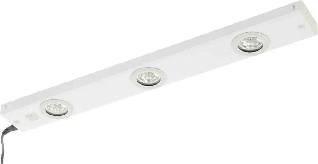 Aplica Interior Kob Led, 3 x LED 2,3W