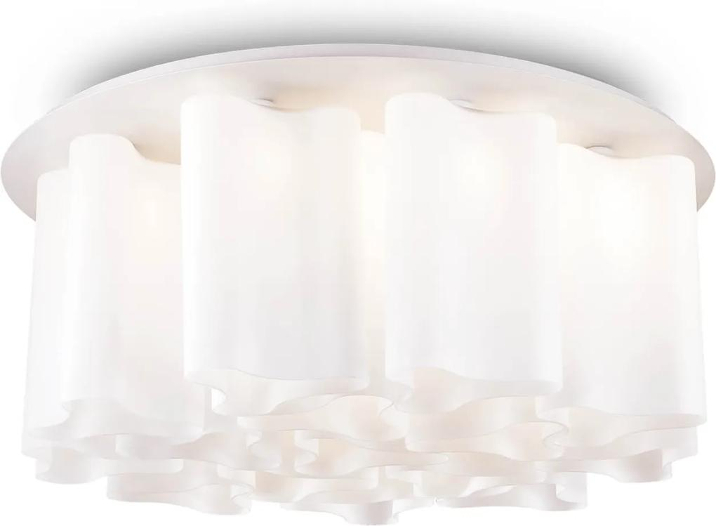 Plafoniera-COMPO-PL15-BIANCO-125565-Ideal-Lux