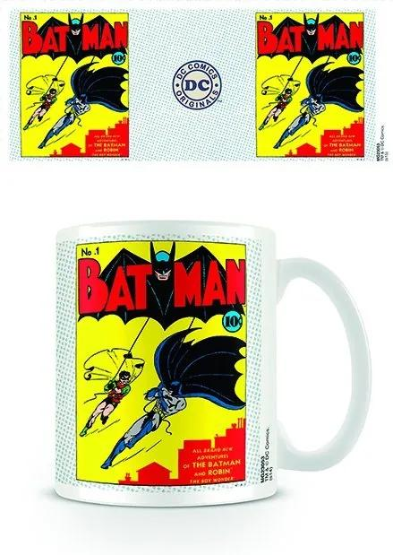 Cană - DC Original (Batman No. 1)