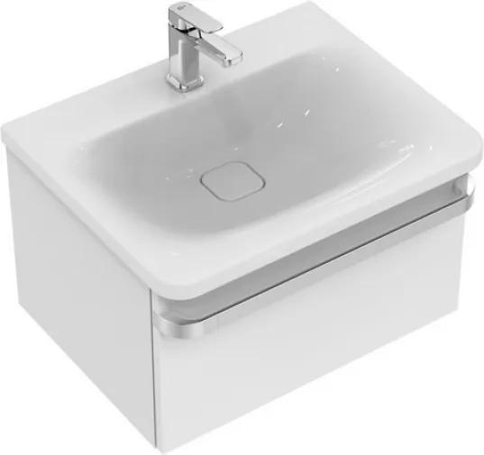 Lavoar Ideal Standard Tonic II 60cm, fara preaplin, montare pe mobilier