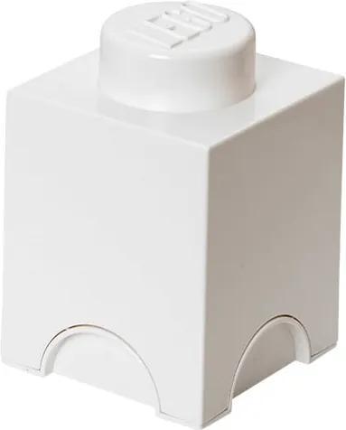 Cutie de depozitare LEGO®, alb