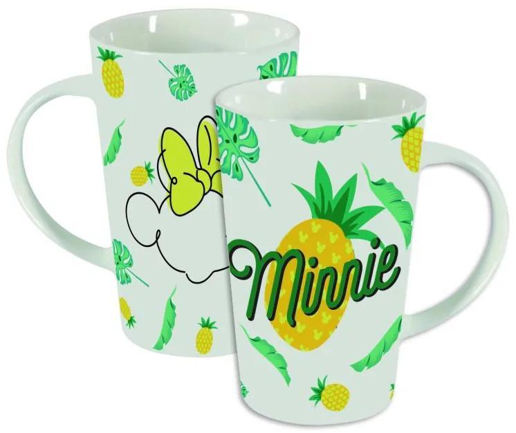 Cana 430ml ananas Minnie