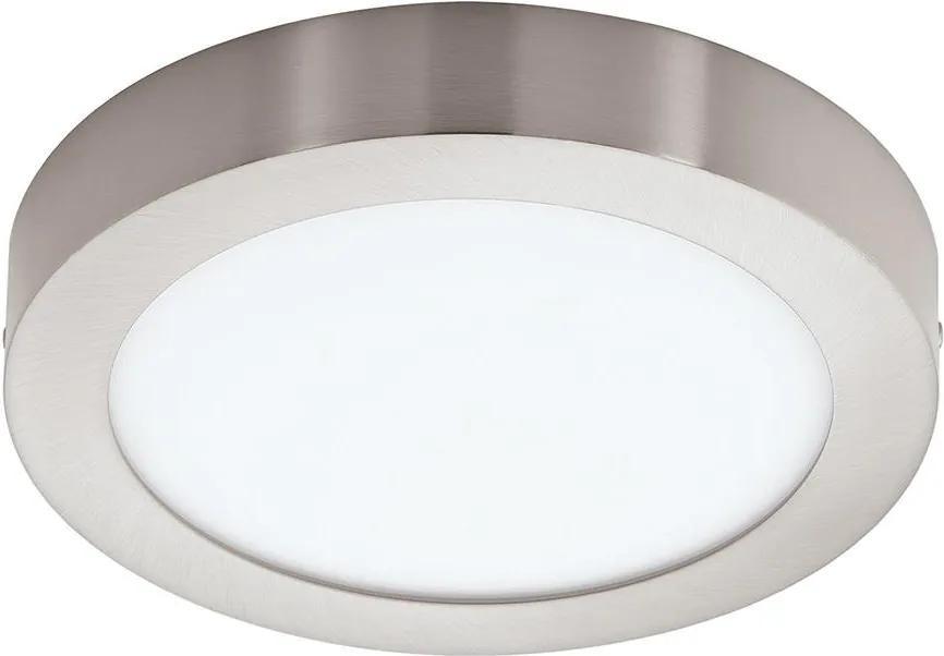 Eglo 94527 - LED Plafoniera FUEVA 1 LED/22W/230V