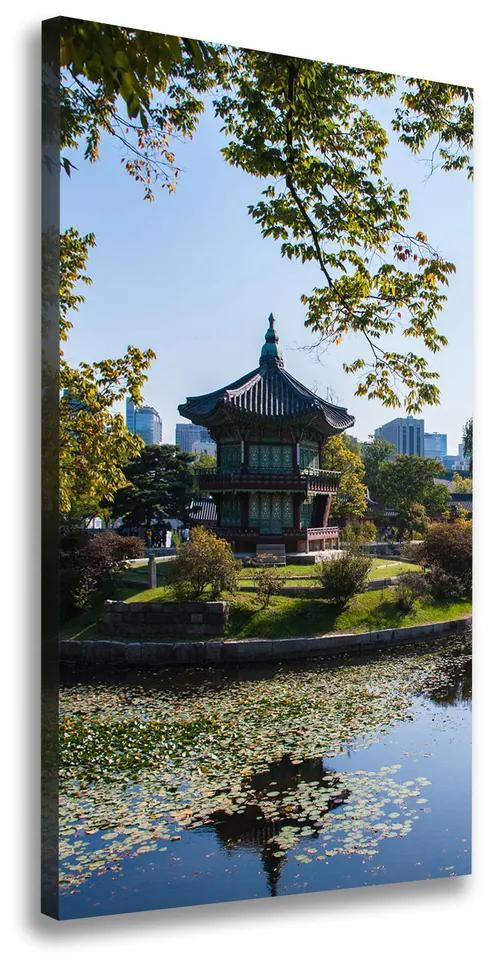 Tablou pe pânză canvas Coreea de Sud