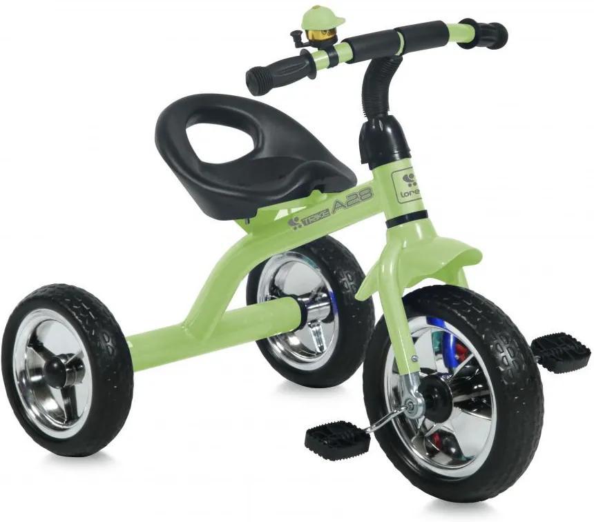 Tricicleta pentru copii A28 Green