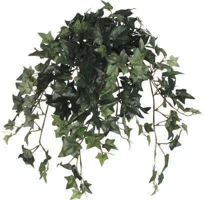 Planta artificiala, iedera, inaltime 25 cm, verde