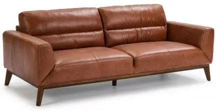 Canapea 3 locuri, eleganta design italian Griselda