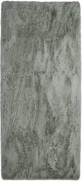 Covor Living/Dormitor NEO YOGA- 80 x 180 cm - Light gray