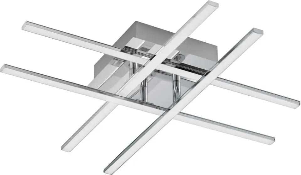 Eglo 95568 - LED Plafoniera LASANA 1 LED/24W/230V