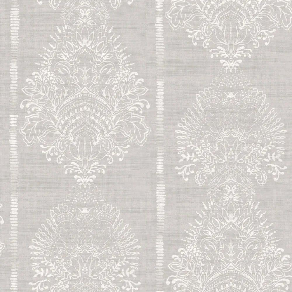 Tapet - Arthouse Silk Road Silk Road Chalk