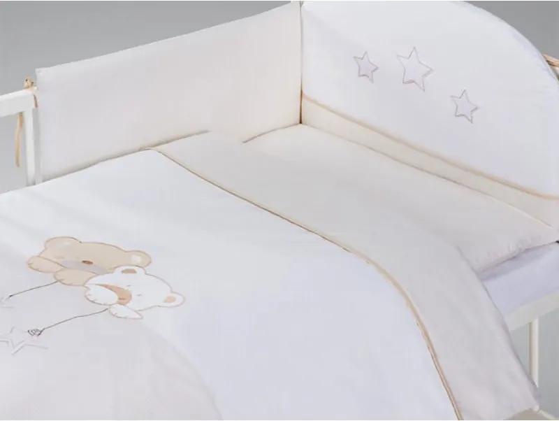 Klups - Lenjerie patut copii Star dream H185