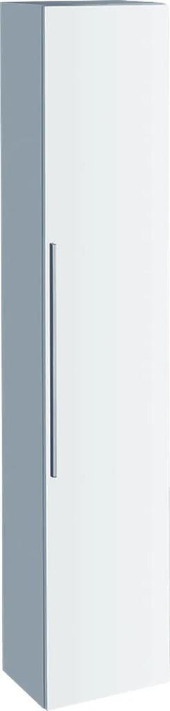 Dulap inalt Geberit iCon 36x31.7x180cm, alb lucios