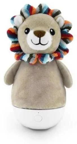 Zazu Kids - Lampa de veghe multicolora Hopa Mitica Leul Lex