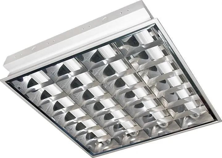 Lampă fluorescentă T8 4xG13/18W/230V