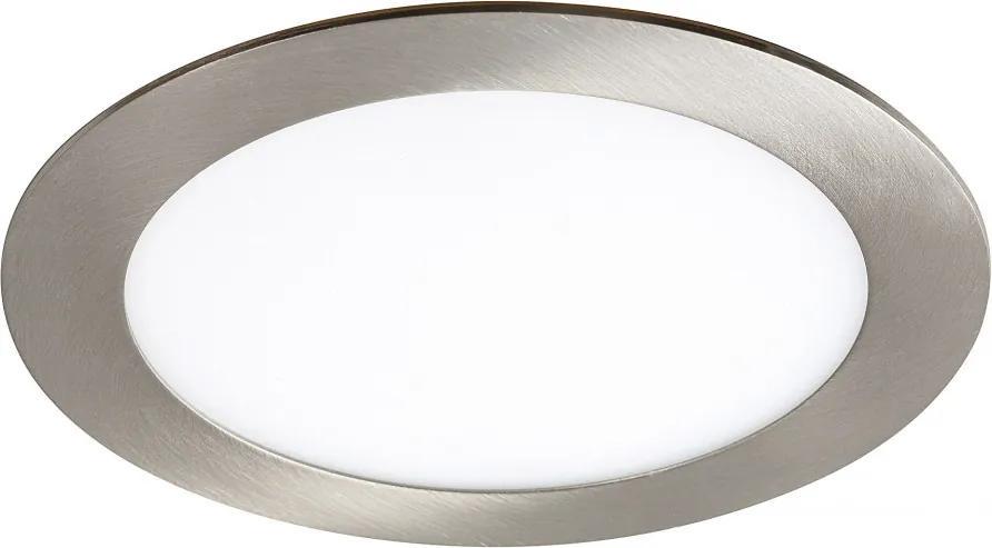 Rábalux Lois 5574 Spoturi incastrate - tavan  metal LED 12W 800lm 3000K IP20 A