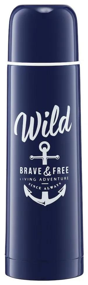 Termos 500ml Wild Adventure