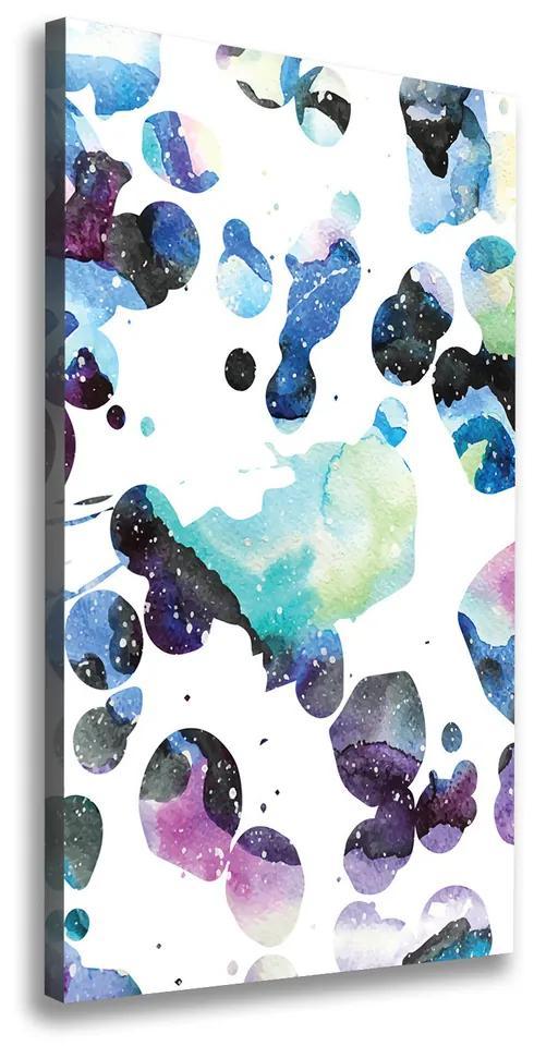 Tablou pe pânză Culoare Galaxy
