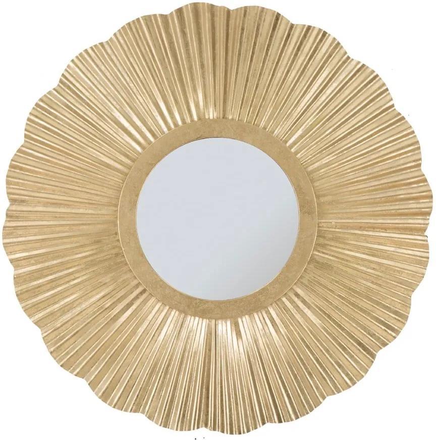 Oglindă de perete Mauro Ferretti Foil, ø 80 cm
