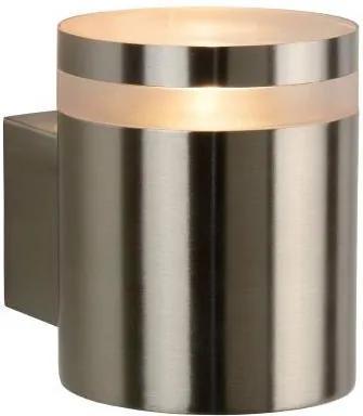Lucide 14880/05/12 - Aplica LED perete exterior BASCO-LED 1xGU10/4,5W/230V
