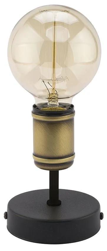 Lampa de masa RETRO 1xE27/60W/230V