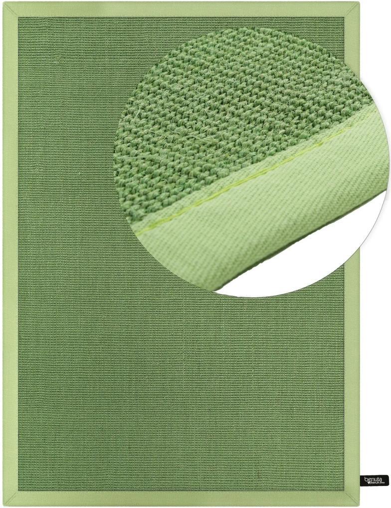 Covor Sisal Verde - 160x230 cm