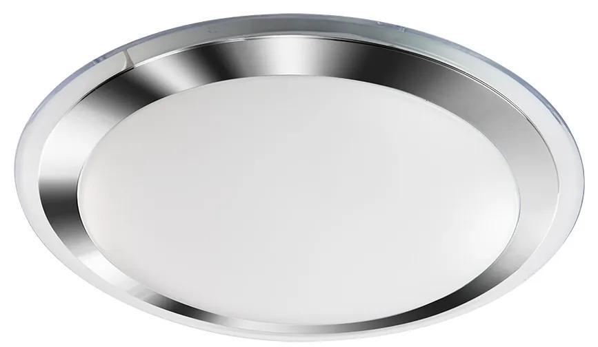 Prezent 71301 - LED Plafonieră FLUO LED/24W/230V