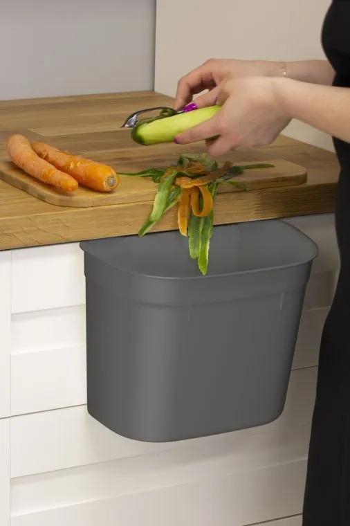 Container pentru Deseuri Decojite Monti Gri