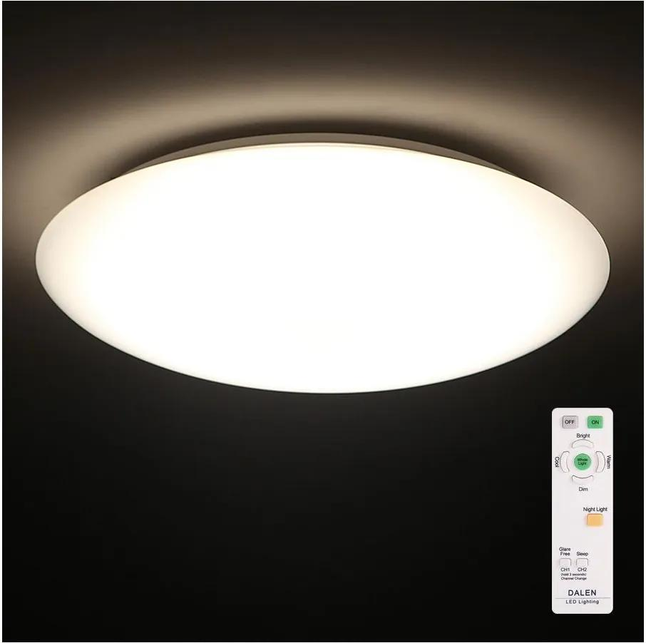 Dalen DL-C205T - LED Plafoniera SMART LED LED/25W/230V