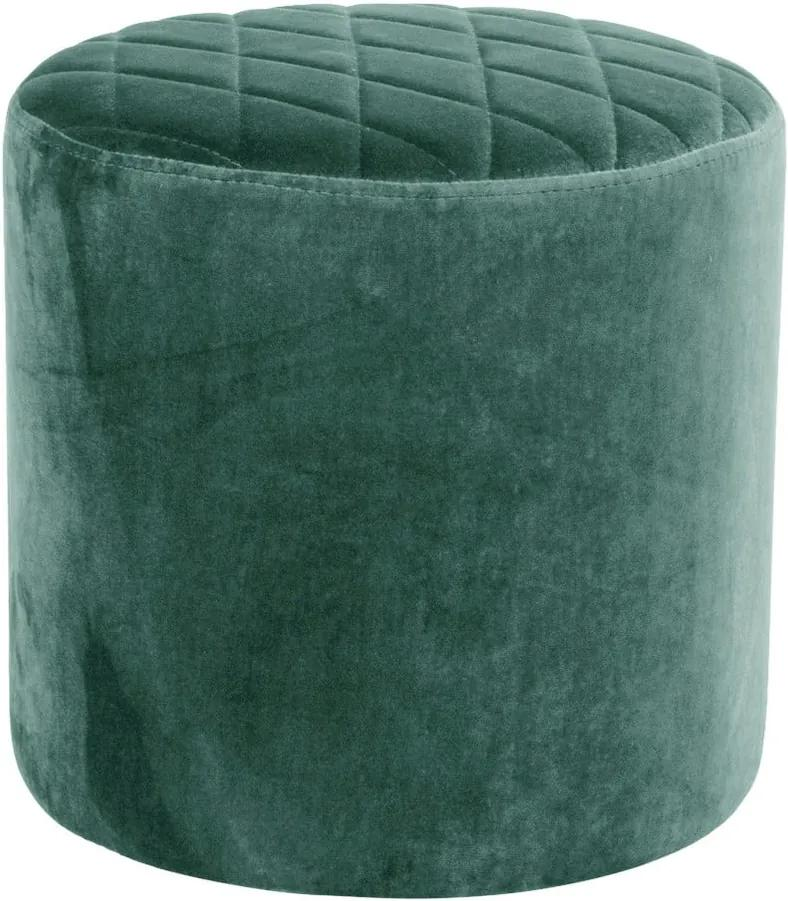 Puf House Nordic Ejby, verde