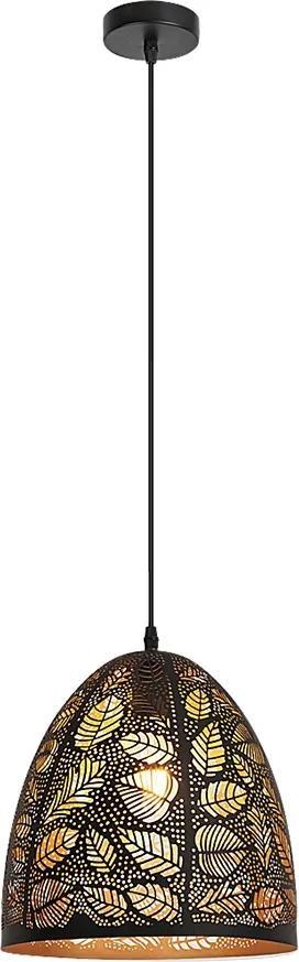 Rabalux 2277 - Lustră pe cablu MANORCA 1xE27/40W/230V