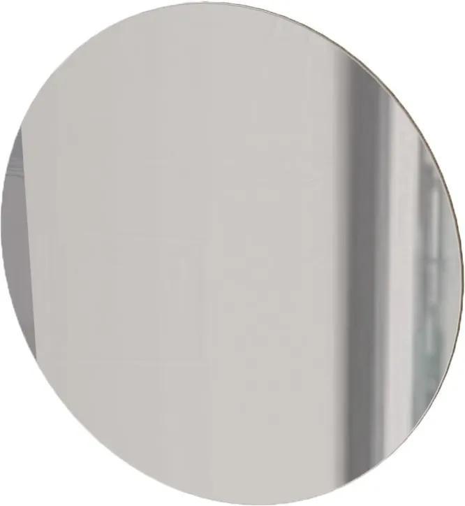 Oglindă rotundă de perete Tenzo Dot, ø 70 cm