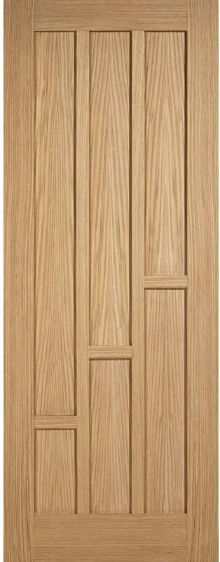 Usa de interior Coventry, 198 x 76 x 3.5cm