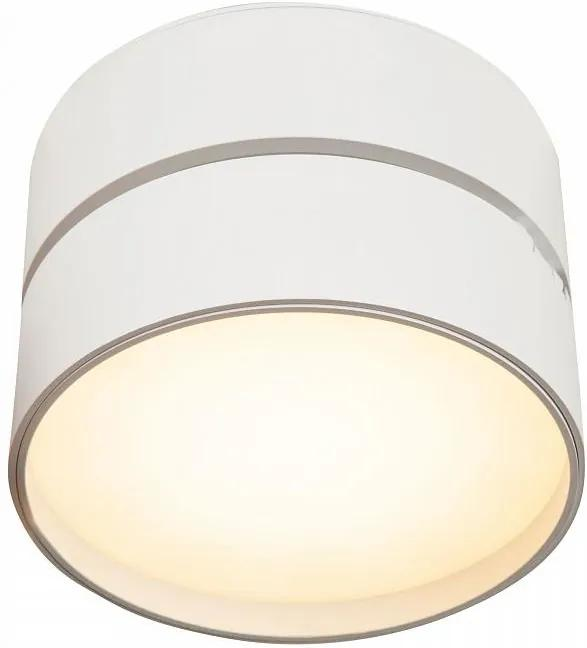 Corp iluminat spot LED directionabil metal alb Onda